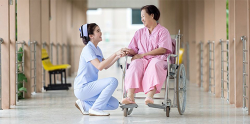 Differences Between Inpatient and Outpatient Care